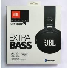 Hands Free JBL HARMAN XB 650 BT (black)