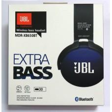 Hands Free JBL HARMAN XB 650 BT (blue)