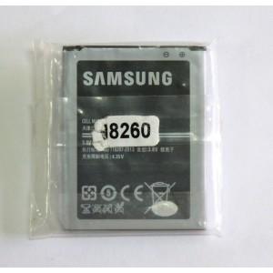 АКБ 100% емкость Samsung I8260