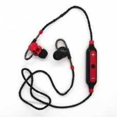 Hands Free V50 bluetooth (red)