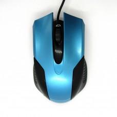 Мышка проводная Mouse HD5621 (blue)