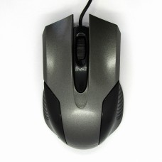 Мышка проводная Mouse HD5621 (silver)