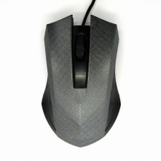 Мышка Mouse HD5621 рельеф (silver)