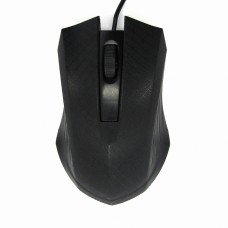 Мышка Mouse HD5621 рельеф (black)