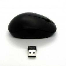 Мышка беспроводная (black)