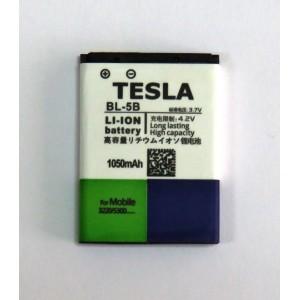 АКБ Tesla Nokia BL-5B