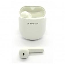 Hands Free AirPods Borofone BE49 (white)