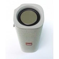 Колонка STEREO BT SPEAKER TG-531 (gray)