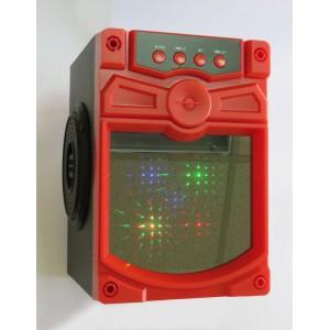 Колонка KX-93 (red)