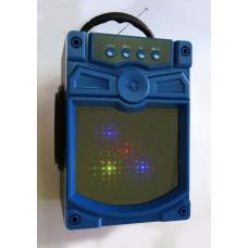 Колонка KX-93 (blue)