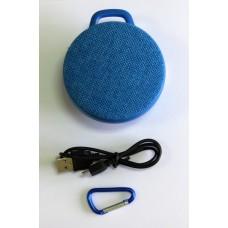 Колонка X5 mini (blue)