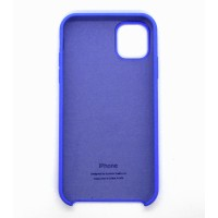 Silicone Case iPhone 11 оригинал №3