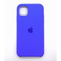 Silicone Case iPhone 11 оригинал №44