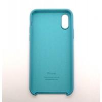 Silicone Case iPhone X/XS оригинал №16