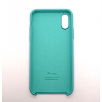 Silicone Case iPhone X/XS оригинал №47