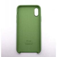 Silicone Case iPhone X/XS оригинал №45