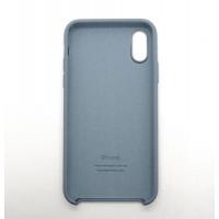 Silicone Case iPhone X/XS оригинал №55