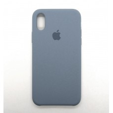 Silicone Case iPhone X/XS оригинал №55
