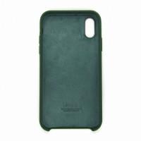 Silicone Case iPhone X/XS оригинал №54