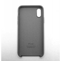 Silicone Case iPhone X/XS оригинал №35