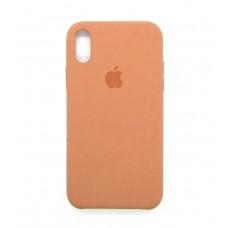 Silicone Case iPhone XR оригинал №49