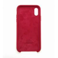 Silicone Case iPhone XS MAX оригинал №37