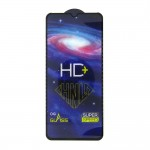 Стекло HD+ Samsung A12 (black)