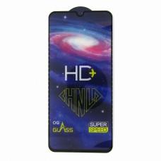 Стекло HD+ Samsung A50/A30 (black)