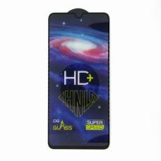 Стекло HD+ Xiaomi Redmi 9C (black)