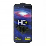 Стекло HD+ iPhone 12 PRO 6.1 (black)