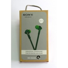 Hands Free Sony XB-70 (green)