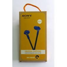 Hands Free Sony XB-70 (blue)