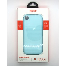 Power Bank JOYROOM D-M218 10000 (light-blue) с экраном