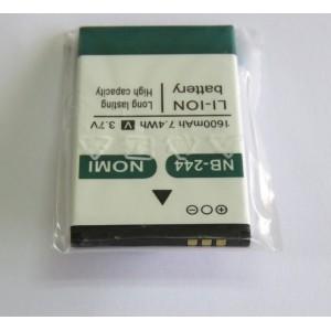 АКБ Nomi ориг NB-244