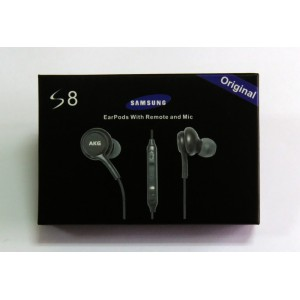 Hands Free Samsung S8 IG 955 (white)