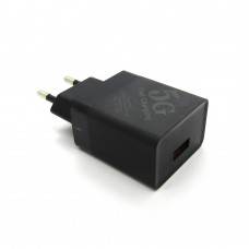 СЗУ блочек Qualcomm 3.0 (black)