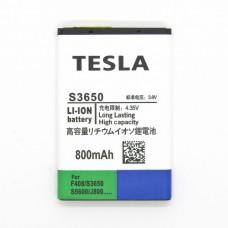 АКБ Tesla Samsung S3650