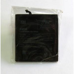 АКБ Xiaomi Mi4S (BM-38)