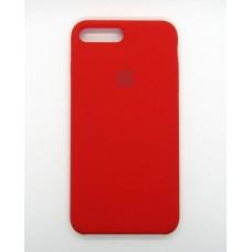 Silicone Case iPhone 7/8+ оригинал №14