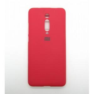 Silicone Case copy Xiaomi K20 (red)