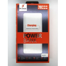 Power Bank Irange 20000 (white)