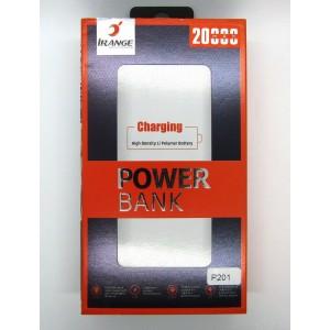 Power Bank Irange 20000 (white)