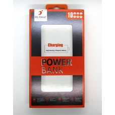 Power Bank Irange 10000 (black)