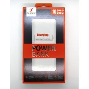 Power Bank Irange 10000 (black)