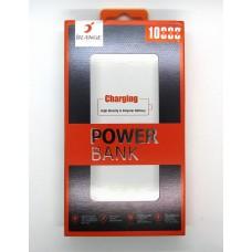 Power Bank Irange 10000 (white)