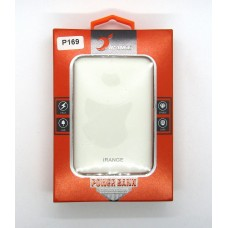 Power Bank Irange 5000 (white)