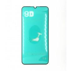 Стекло Ceramics Xiaomi Redmi Note 10/Note 10PRO 9D (black)