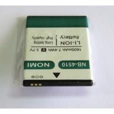 АКБ Nomi ориг NB-4510