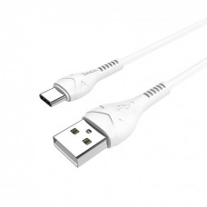 Data cable Hoco X37 micro-USB 1m оригинал (white)