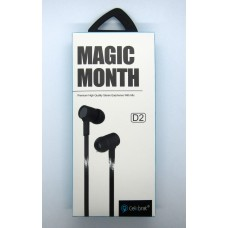 Hands Free Celebrat D2 (black)